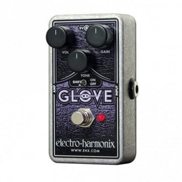 OD Glove Overdrive / Distortion Guitar Effects Pedal