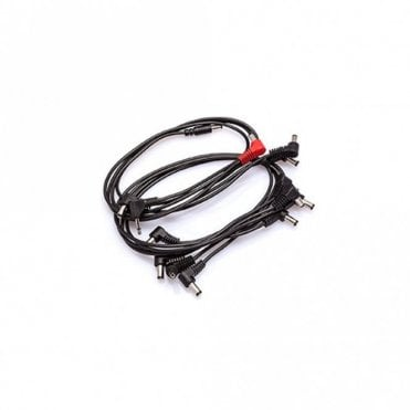 Pedal Power ISO-5 Standard Replacement Cable Pack VL-PIPK