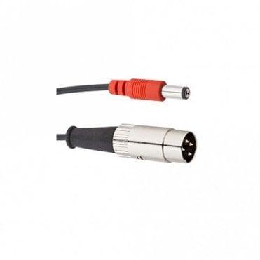 4-pin DIN GCX Cable VL-PAS4