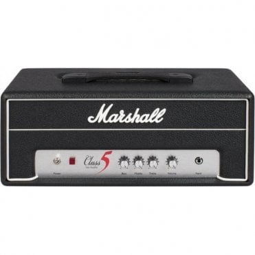 Marshall Roulette Edition Class 5 Watt Amplifier Head (Black)