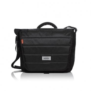 The Fader Vinyl Record & Laptop DJ Bag