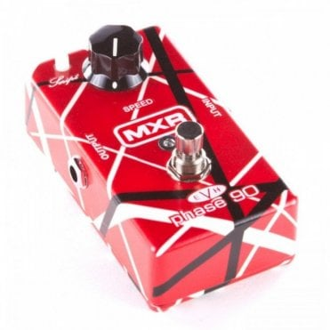 MXR Eddie Van Halen EVH-90 Phase Shifter Effects Pedal