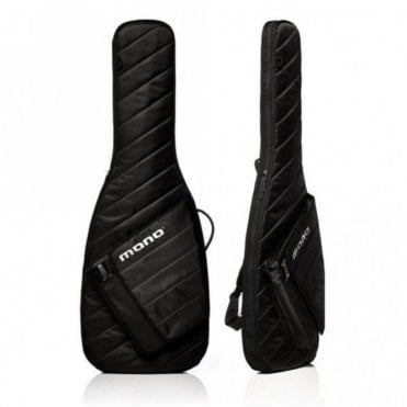 M80 Electric Bass Guitar Sleeve Gigbag - Gig Bag Carry Case - Black