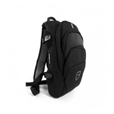 F1 Small Back Pack - All Black (F1-65)