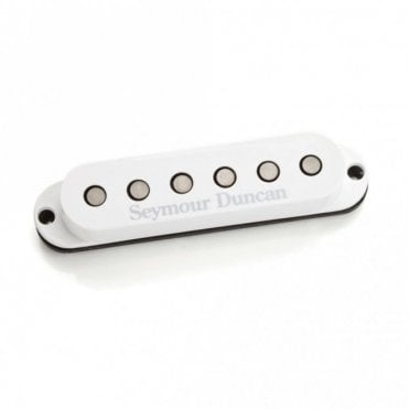 Custom Flat SSL-6 Single Coil Pickup for Strat