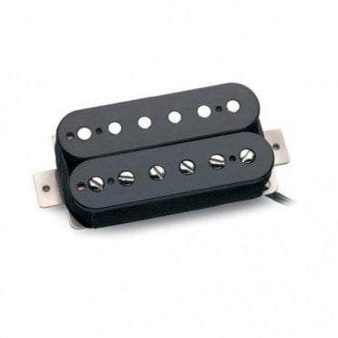 '59 Model Humbucker Pickup - Black (SH-1N / SH-1B)