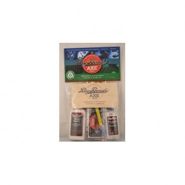 Axe Sack, Guitar Maintenance Pack