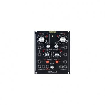 Aira Torcido Modular Distortion, Table-Top and Eurorack Module (Refurbished)