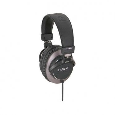 RH-300 Professional Stereo Headphones
