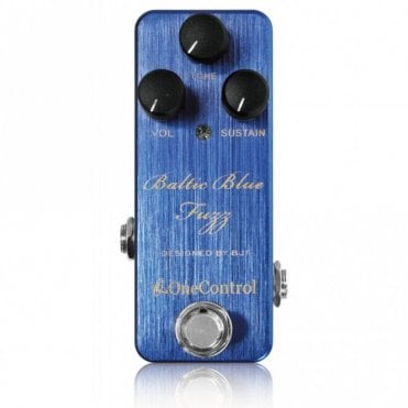 OneControl Baltic Blue Fuzz
