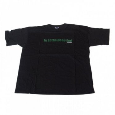 Marshall 'In At The Deep End' T-Shirt