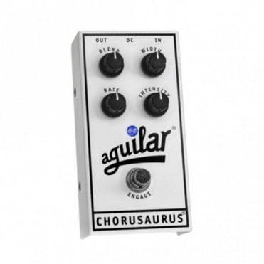 Chorusaurus Bass Chorus Pedal