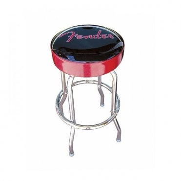 "24"" Two-Tone Padded Bar Stool"