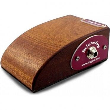 Microlog Percussive Stompbox