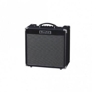 Blues Cube Hot Guitar Amplifier - Black
