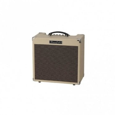 Blues Cube Hot Guitar Amplifier - Vintage Blonde