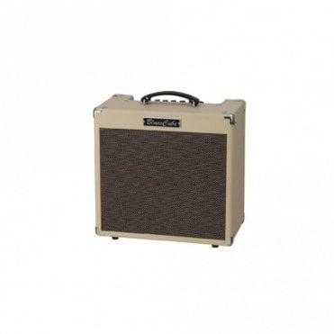 Blues Cube Hot Guitar Amplifier - Vintage Blonde