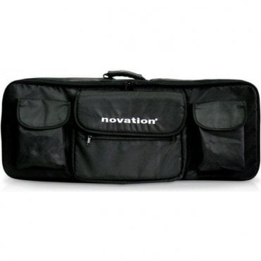 Soft Carry Case for 49 Key Keyboards (Black)