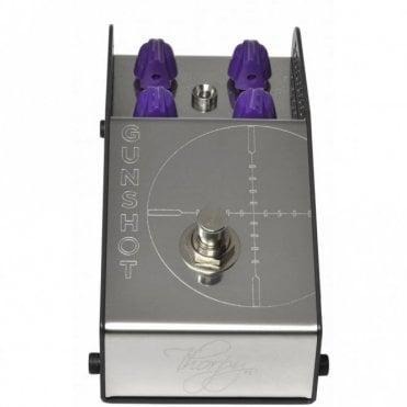The Gunshot Overdrive, Guitar Drive Pedal