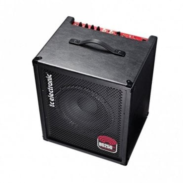 BG250 112 TonePrint Enabled Bass Combo Amplifier