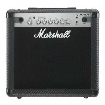 MG15CFR Combo Amplifier