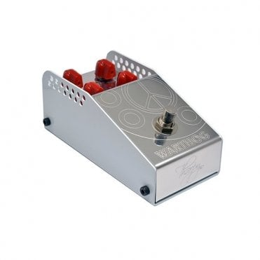 The Warthog Distortion - Guitar Drive Pedal - Thorpy