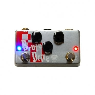 Brute Drive Distortion Pedal