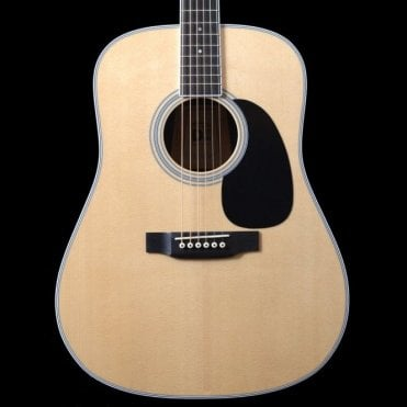 D-35 Standard Series Dreadnought Acoustic Guitar
