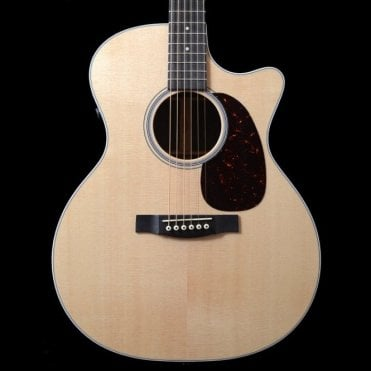 GPCPA4 Rosewood Grand Performance Electro Acoustic With Rosewood Back/Sides