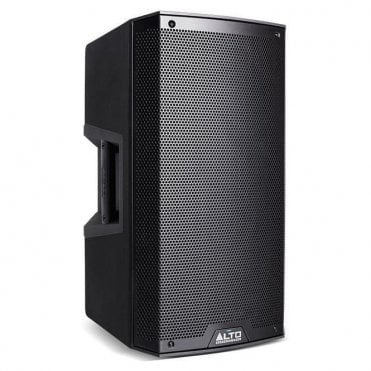 TRUESONIC 2 Series: TS212 Powered 1100watt PA Loud Speaker