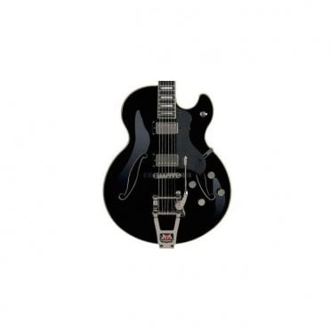 HJ500 Tremar Black