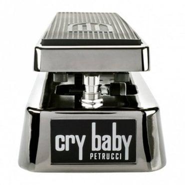 JP95 John Petrucci Cry Baby Wah Pedal