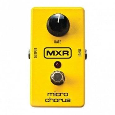 M148 Micro Chorus Pedal