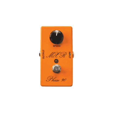 CSP101SL Script Phase 90 - Phaser Pedal with LED