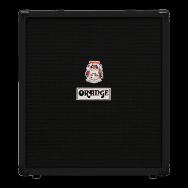 Crush 50 Watt Bass Guitar Amplifier Combo in Black