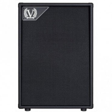 V212-VV Vertical Cabinet With Celestion Vintage 30s