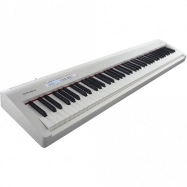 FP-30 88 Key Digital Piano (White)