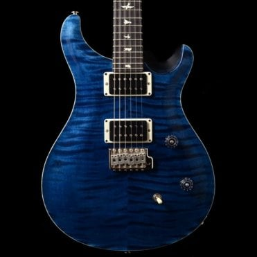 CE 24 In Whale Blue, Classic Electric, Maple Neck