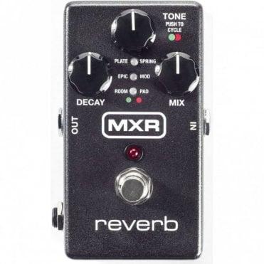 M300 Reverb Pedal