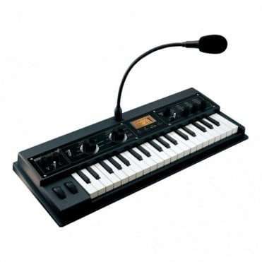 microKORG XL+ Synthesizer & Vocoder