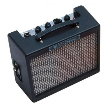 MD-20 Mini Deluxe Amplifier