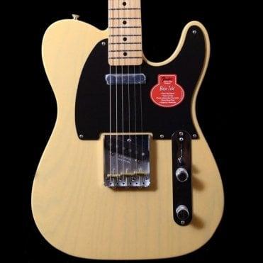 Classic Player Baja Telecaster Electric Guitar In Blonde