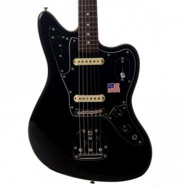 Limited Edition Johnny Marr Jaguar In Black