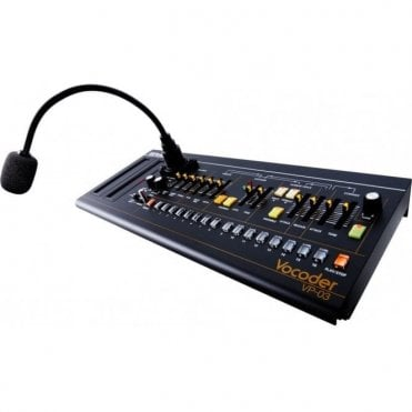 VP-03 Boutique Vocoder Synthesizer