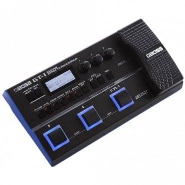 GT-1 Guitar Effects Processor