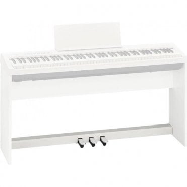 KDP-70 Pedal Unit for FP-30 Digital Piano (White)