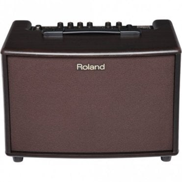 AC-60 RW Acoustic Chorus Guitar Amplifier (Rosewood)