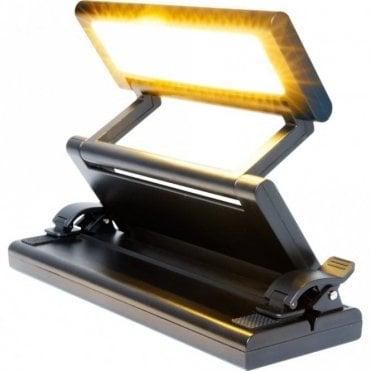 LCL-50 Folding Clip Light