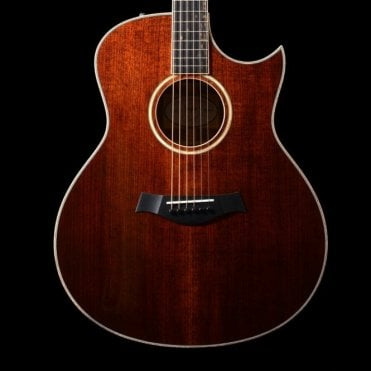 Custom GS Grand Symphony Tasmanian Blackwood Electro Acoustic Guitar