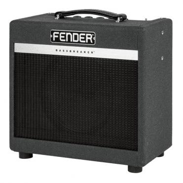 Bassbreaker 007 Combo Valve Amplifier